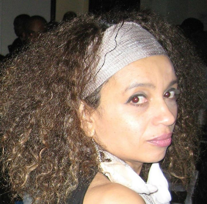 joanna oliver